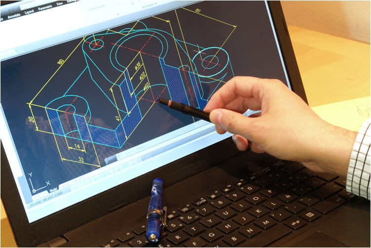 図面設計・CAD設計